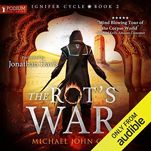 The Rot's War cover art