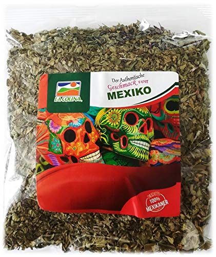 Mexikanischer Oregano 100g   Der authentische Geschmack Mexikos