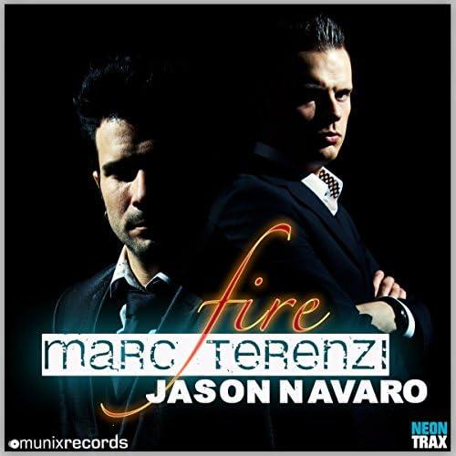 Marc Terenzi & Jason Navaro