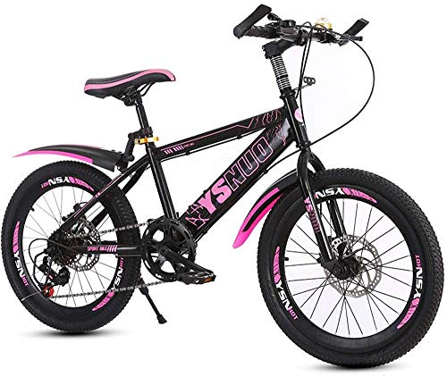WJJH De los niños de Bicicletas de montaña, Doble Disco de Freno...