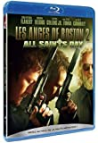 Les anges de Boston 2 [Blu-ray]