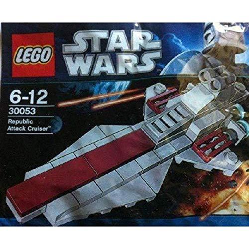 LEGO Star Wars: Mini Venator Class Kreuzer 30053