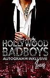 Hollywood Badboys - Autogramm inklusive: Lucas