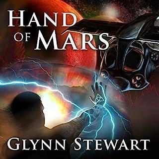 Hand of Mars Titelbild