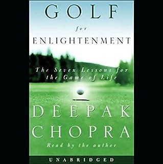 Golf for Enlightenment Titelbild
