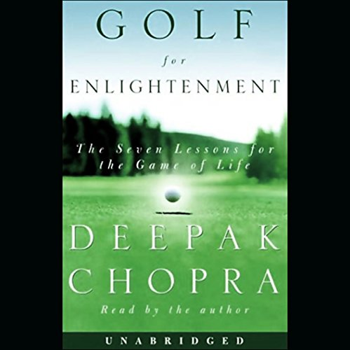Golf for Enlightenment cover art