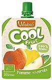 ヴィタビオ クールフルーツ アップル 90g