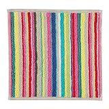 Cawö Home Handtücher Viva Streifen 915 Multicolor - 23 Seiflappen 30x30 cm