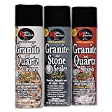 Rock Doctor Granite Care Kit