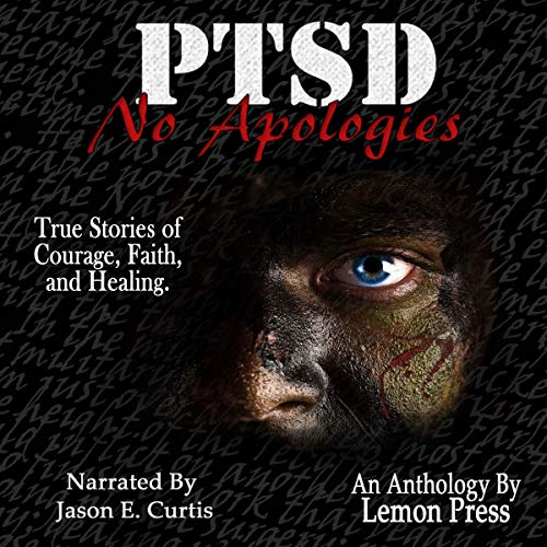 PTSD: No Apologies cover art