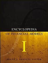 Encyclopedia of Financial Models, Volume I