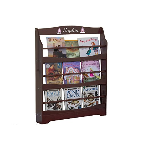 guidecraft book display - 9