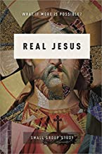 Real Jesus Small Group Study