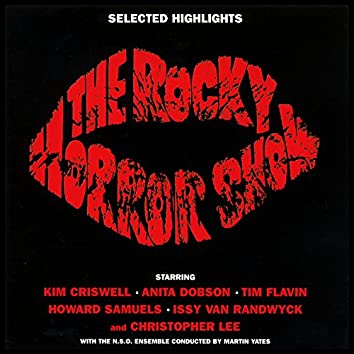 The Rocky Horror Show (Selected Highlights)