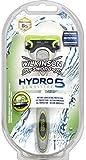 Wilkinson - Hydro 5 Sensitive - Rasoir pour Homme (l'emballage peut varier)