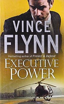 Paperback Executive Power Book