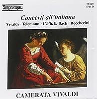 Concerti All'italiana