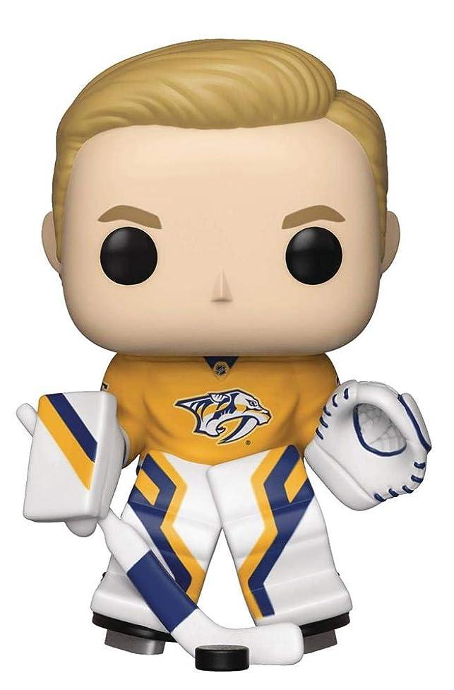 Funko POP! NHL: Predators - Pekka Rinne