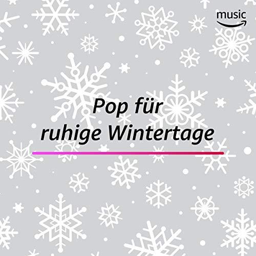Pop für ruhige Wintertage