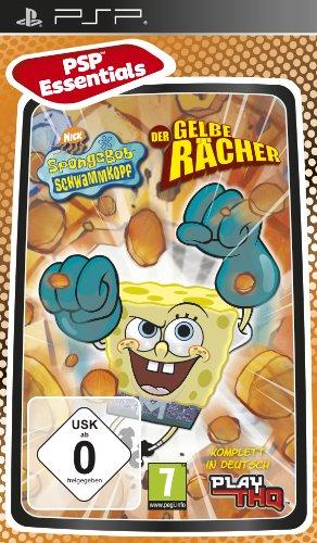 SpongeBob Schwammkopf - Der gelbe Rächer [Essentials]