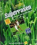 Loretta Superrasen Rasensamen 3 kg für 150 qm