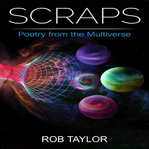 Scraps Audiobook By Rob Taylor cover art
