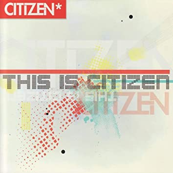 This Is Citizen