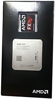 New AMD FX-8350 FX 8350 Eight-Core CPU Processor 4.0GHz 8M 125W Socket AM3+ CPU FX 8350 New