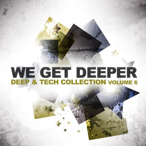 We Get Deeper Deep Tech Collection Vol 6 product image