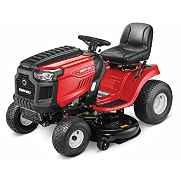 Troy-Bilt 13AAA1BQ066 Horse Hydrostatic 42 547cc Riding Lawn Mower