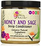 Alikay Naturals - Honey and Sage Deep Conditioner