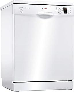 comprar comparacion Bosch Serie 2 SMS25AW05E lavavajilla Independiente 12 cubiertos A++ - Lavavajillas (Independiente, Tamaño completo (60 cm)...