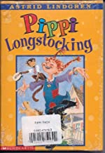 "Pippi Pack **2 Books** ""Pippi Longstocking"" and ""Pippi Goes on Board"""