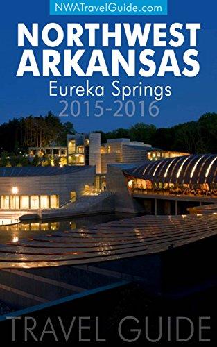 Northwest Arkansas Travel Guide: Eureka Springs