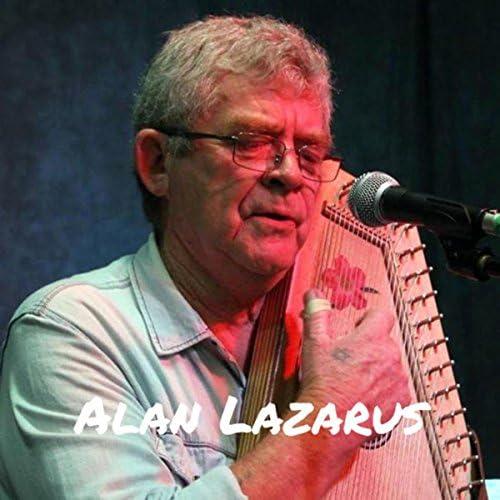 Alan Lazarus