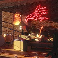 Gone Are The Good Days [Translucent Tiger's Eye] [2 LP]