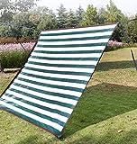 MYMAO Sonnenschutz Net Sun Screen Gewebe, Maschennetzabdeckung für Outdoor Gartengewächshaus Barn...