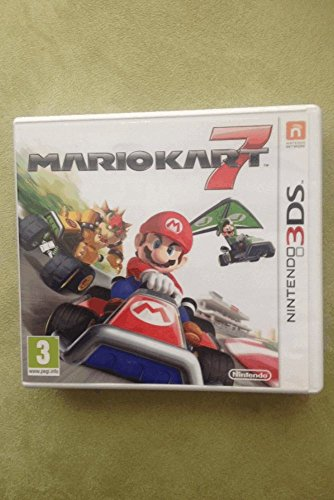 Mario Kart 7 3D [3DS] by Third Party