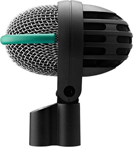 AKG D112 MkII Professional Bass Drum Microphone (Certified Refurbished)