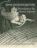 John Dickson Batten Illustrations for Dante's Inferno