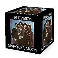 テレビバンドマーキームーン Television Marquee Moon 3次ルビックキューブ楽しい 立体パズル 3×3 ストレス解消 脳トレ ポップ お子様への誕生日贈り物