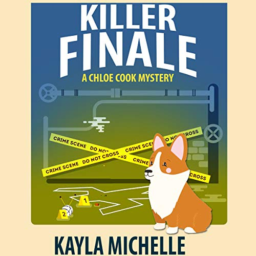 Killer Finale      Chloe Cook Cozy Mystery, Book 3              By:                                                                                                                                 Kayla Michelle                               Narrated by:                                                                                                                                 Renee Dorian Begley                      Length: 2 hrs and 25 mins     25 ratings     Overall 4.1