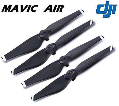 Original DJI Mavic Air Schnellverschluss-Propeller, 2 Paar
