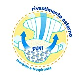 Immagine 2 lines baby fun extra large