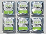 Still Spirits Fast 24 Hour Turbo Yeast (Pack of 6)