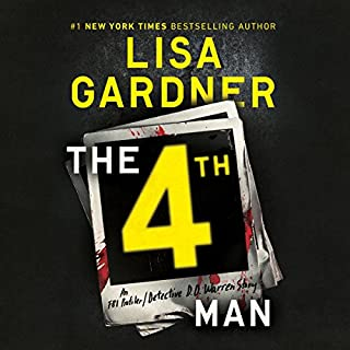 The 4th Man                   By:                                                                                                                                 Lisa Gardner                               Narrated by:                                                                                                                                 Luke Daniels                      Length: 1 hr and 24 mins     449 ratings     Overall 3.9