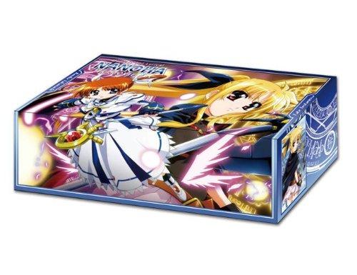 Bushiroad Storage Box Collection Vol.24 Magical Girl Lyrical Nanoha The Movie 1st [Nanoha & Fate]