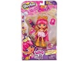 Shopkins Shoppies Puppen-Serie 9 – Lippy Lulu Pomeranian