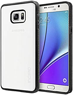 Incipio Carrying Case for Samsung Galaxy Note 5 - Retail Packaging - Frost/Black