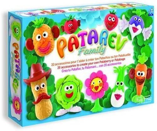 mejor vendido Patarev family by by by FUNFRAG  los últimos modelos